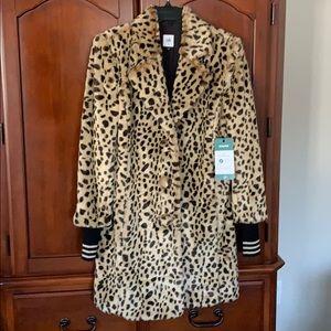 CAbi Josephine Coat